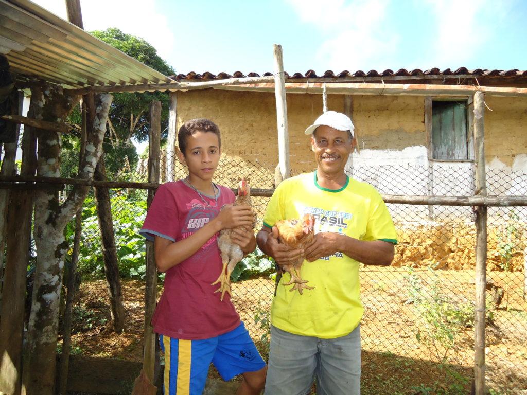 Fundo Rotativo Solidário (2011)