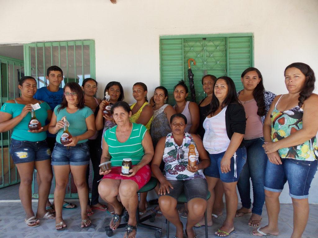 AMOMA – Associação dos Moradores do Marcos (2016)
