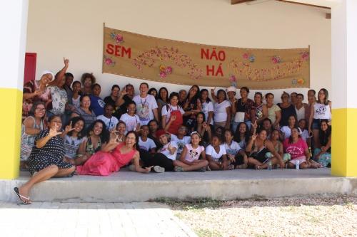REDE DE MULHERES | Mulheres do Sertão do São Francisco debatem feminismo e agroecologia