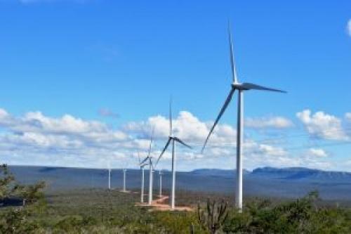Bahia cede áreas de comunidades tradicionais para produção de energia eólica