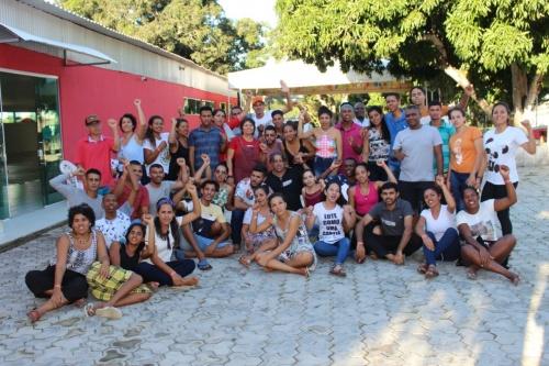 Jovens do semiárido baiano lançam campanha em defesa dos direitos das juventudes