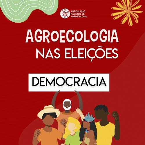 Agroecologia nas Eleições Municipais