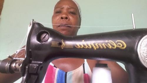 Articulação de Mulheres organiza produção de máscaras em comunidades do Baixo Sul da Bahia