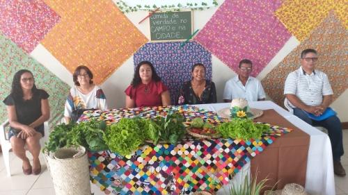 DIA MUNDIAL DA ALIMENTAÇÃO | Eventos mobilizam o tema da Soberania Alimentar no Dia Mundial da Alimentação