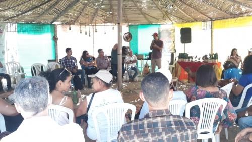 SEMENTES | Projeto Sementes Crioulas é lançado no Semiárido Show
