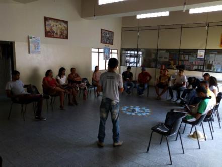FEIRA | Feira Diversidades do Sertão é tema de encontro entre entidades do município de Pilão Arcado
