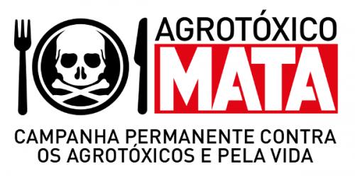 CAMPANHA CONTRA OS AGROTÓXICOS | Nota da Campanha