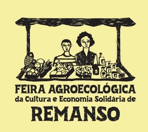 Praça Central de Remanso recebe Feira Agroecológica