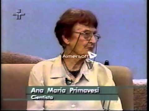 Ana Primavesi participa de debate sobre biodiversidade