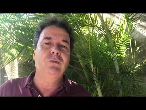 Carlos Eduardo Leite (Caê), coordenador da ONG Sasop, na Bahia, convida os estados do Nordeste para o Encontro Regional de Agroecologia (ERÊ NE). Confira!