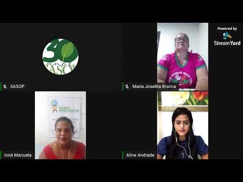 Diálogos sobre Cooperativismo e Economia Solidária