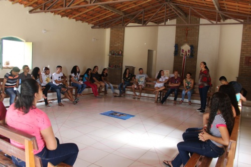 JUVENTUDES | Jovens de Pilão Arcado fortalecem articulação no município