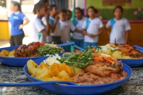 Prefeito milionário na Bahia deixa de comprar produção de camponeses para merenda escolar