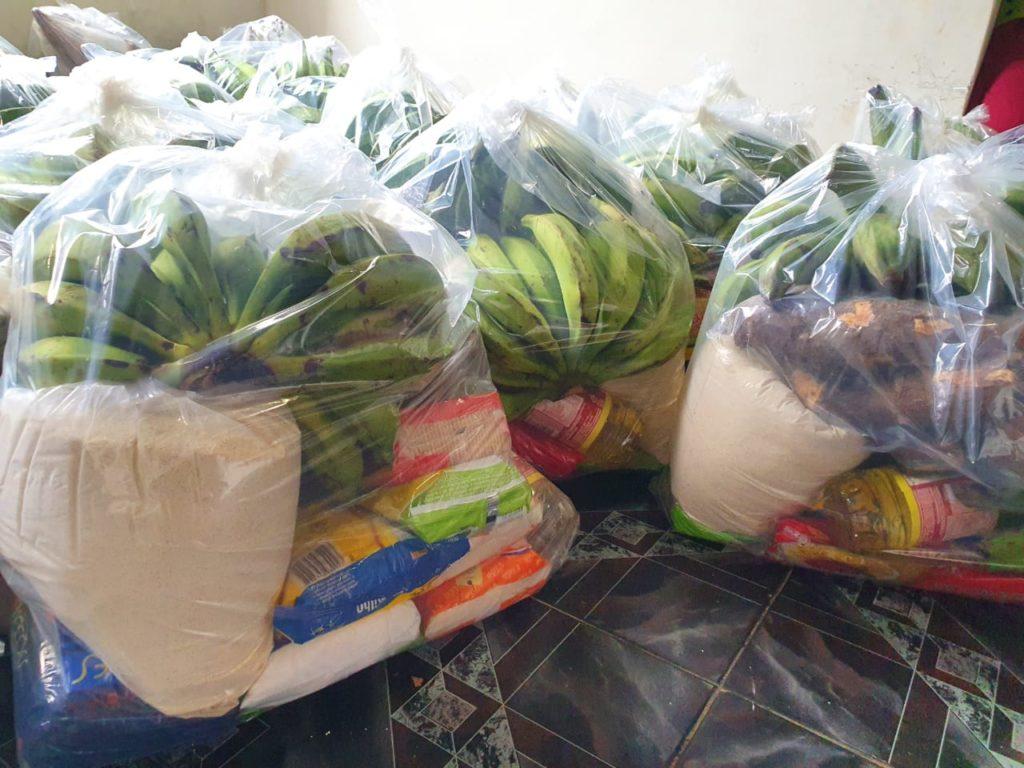 Agroecologia e Solidariedade no enfrentamento à pandemia da covid-19