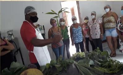 IV Seminário Territorial do Projeto Bahia Produtiva defende fortalecimento dos empreendimentos da agricultura familiar e de suas redes colaborativas
