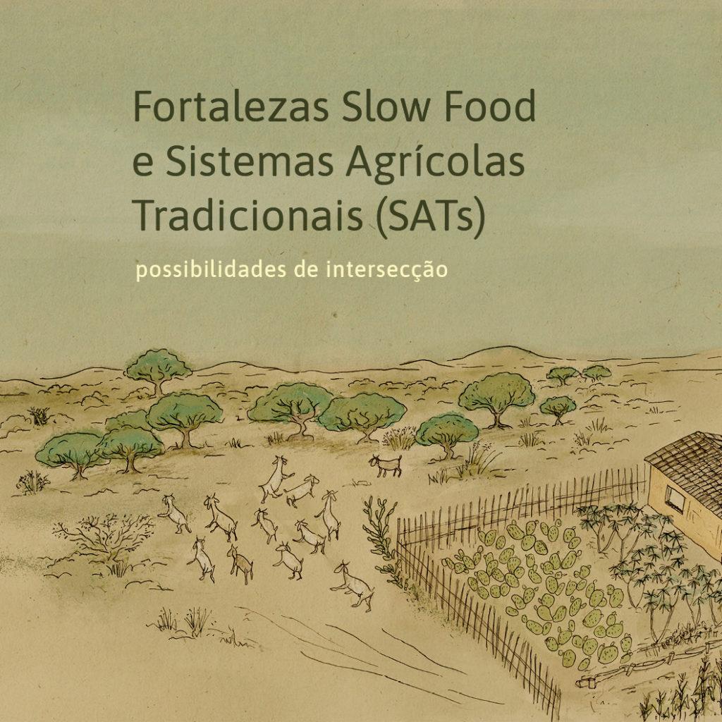 Slow Food lança publicação na Defesa da Sociobiodiversidade e da Cultura Alimentar Baiana