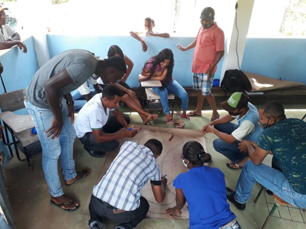 Projeto ATER Agroecologia mobiliza comunidades no Território Baixo Sul da Bahia